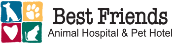 Best Friends Animal Hospital & Pet Hotel